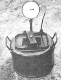 Автоклав для приготовления тушенки