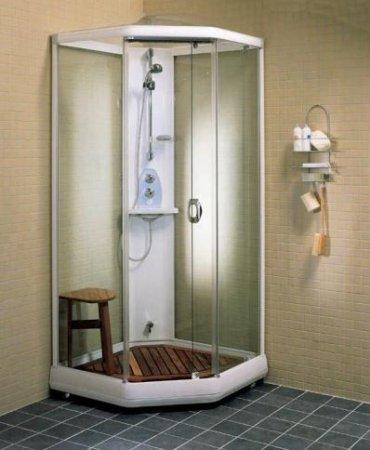 IDO Showerama