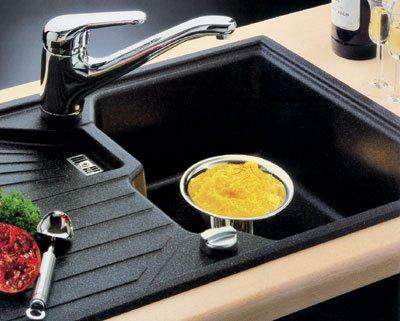 Мойка для кухни - как выбрать