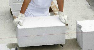 Газосиликатные блоки: характеристика материала