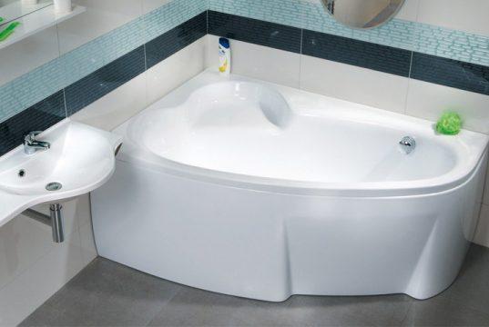 Какую ванну купить