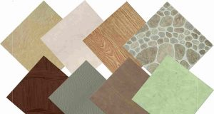 Полезные свойства керамической плитки