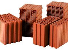 Увеличиваем теплостойкость при помощи керамических блоков