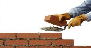 Как правильно строить кирпичные стены