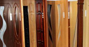 Межкомнатные двери для уюта