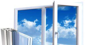 Основные преимущества пластиковых окон