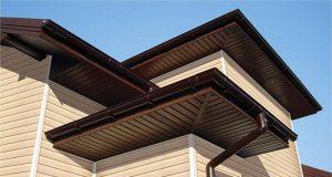 Сайдинг – популярный строительный материал
