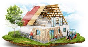 Как построить свой дом: основные этапы