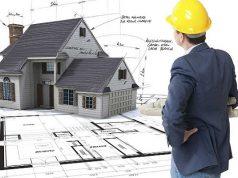 Как начать постройку собственного дома?