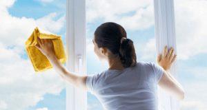 Способы ухода за пластиковыми окнамиСпособы для ухода за пластиковыми окнами