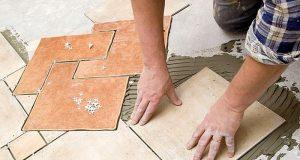Укладка керамической плитки: основные рекомендацииУкладка керамической плитки: основные рекомендации