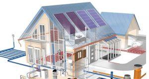 Водоподготовка для системы водоснабжения