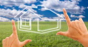 Выбираем участок для строительства дома