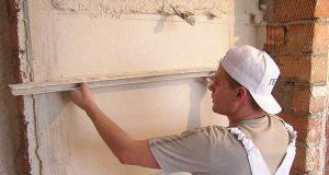 Ремонт своими руками: выравниваем стены