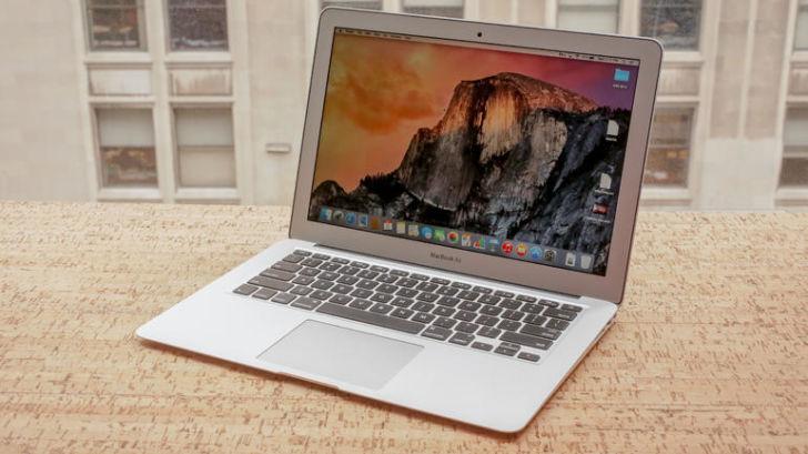 Как выбрать ремонт  MacBook