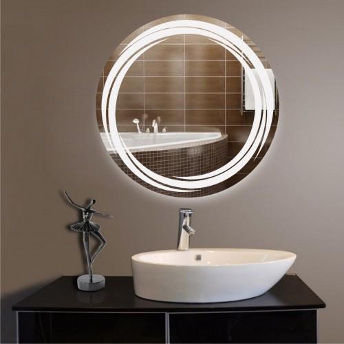 Заказать онлайн зеркало в ванную можно на сайте arena-glass.com.ua.