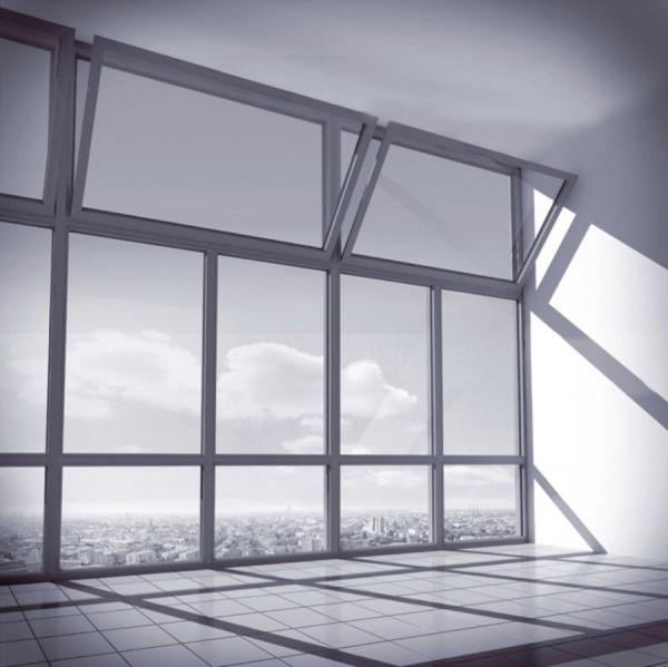 картинки алюминиевых окон распространенными